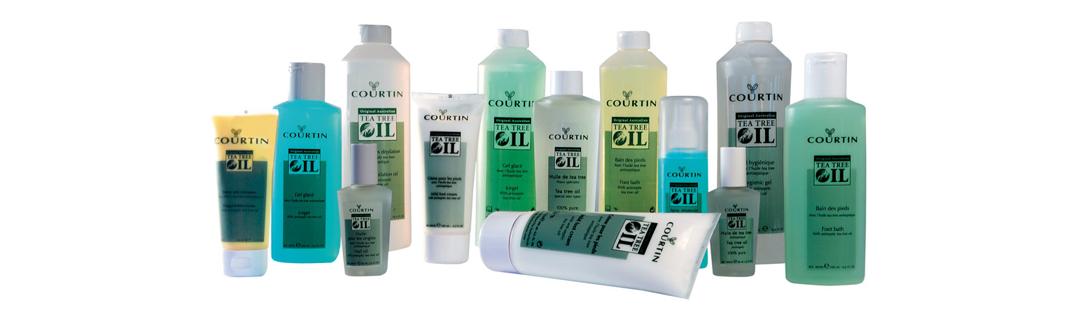 Courtin Foot Care