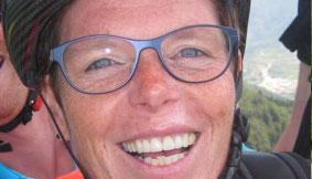 Dianne Groothuis, Beckum
